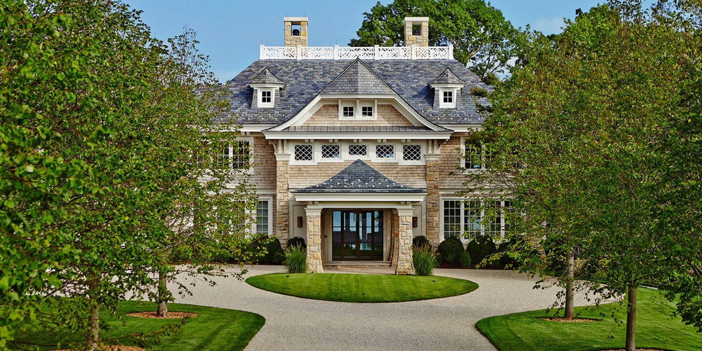 Custom Home 