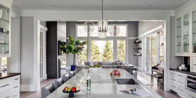 HOBI Winning Builders show us what's hot in Luxury Housing
