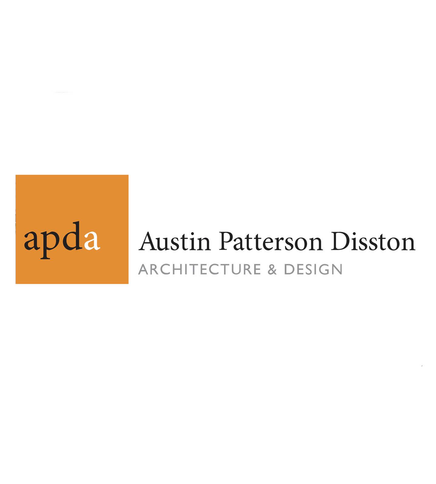 AUSTIN PATTERSON DISSTON